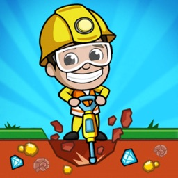 Idle Miner Tycoon: Gold & Cash