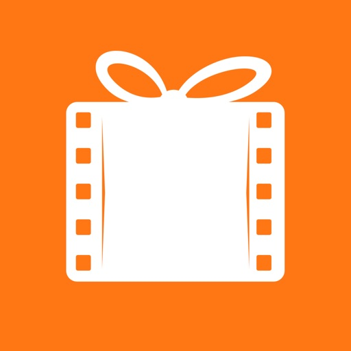 Movie Gifts slideshow maker