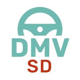 South Dakota DMV Permit Test