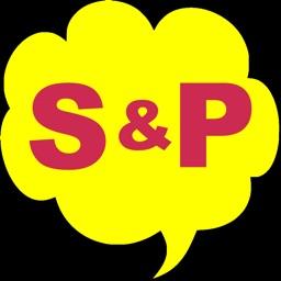 S&P Stocks Ratings & Charts