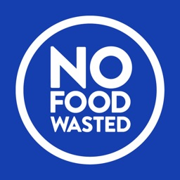 NoFoodWasted: order good food