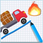 Truck vs Fire: Brain Challenge