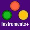 ABC Creative Music - ABCInstruments+  artwork