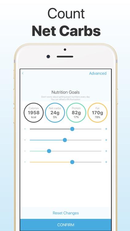 Keto.app - The Keto Diet app screenshot-5