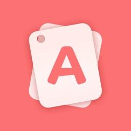 Atlas - Vocabulary Builder