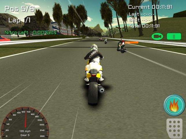 Motorbike Racing Moto Racer On The App Store