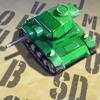 Typing Tanks - Keyboard Wars
