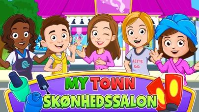 Screenshot for My Town : Beauty Spa Saloon in Denmark App Store