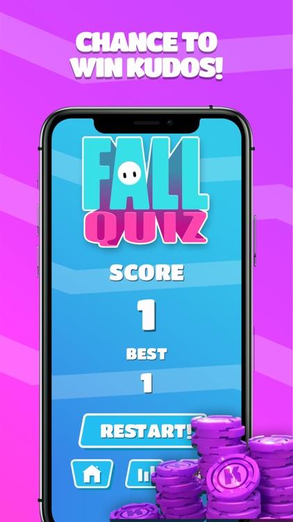 Quiz for Fall Guys Kudos Pro screenshot-4