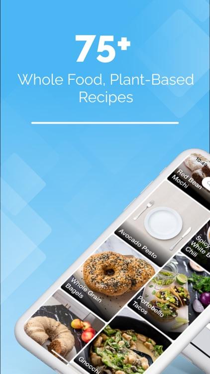 Hackberry: WFPB No Oil Recipes
