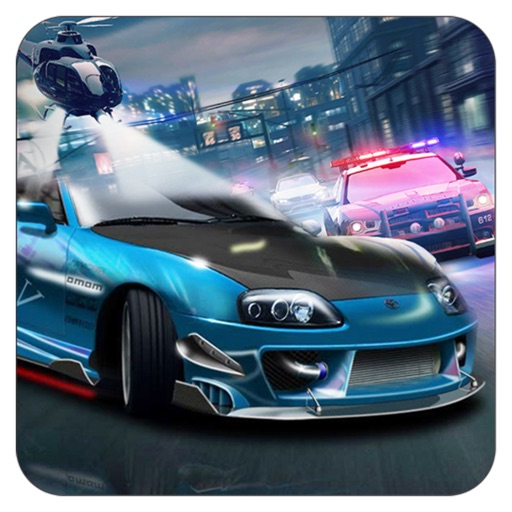 Police Chase - New Game