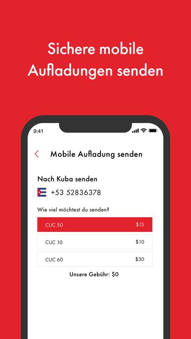 Rebtel: Internationale AnrufeScreenshot von 3