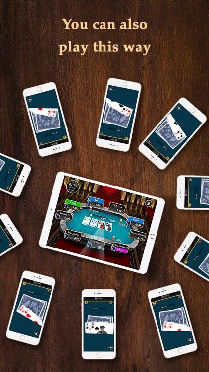 Pokerrrr 2- Holdem, OFC, Omaha screenshot-6