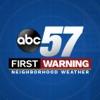 ABC 57 Weather - iPhoneアプリ