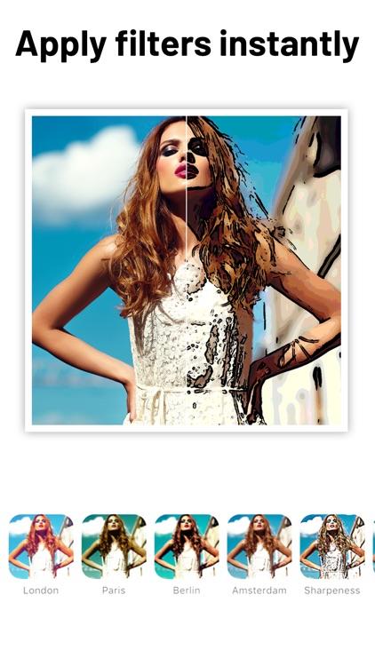 Collage Maker - Mixgram Editor screenshot-9