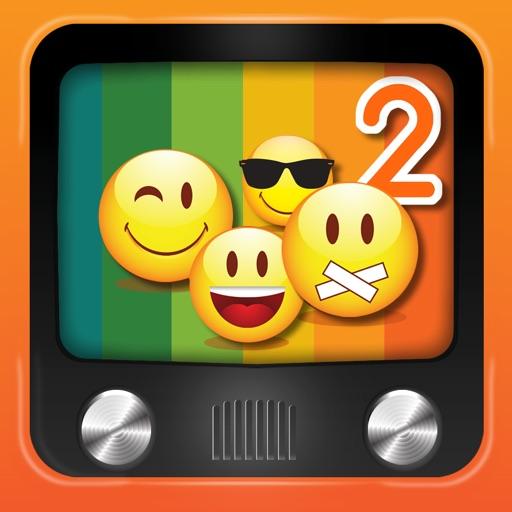 EmojiMovie 2 - challenge your friends