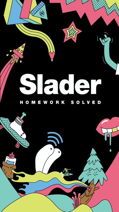 cancel Slader Homework Answers app subscription image 1