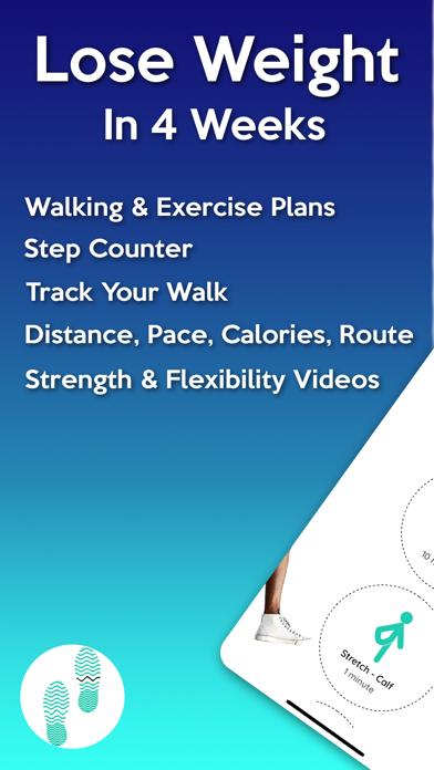 Home Walking & Exerciseのおすすめ画像1