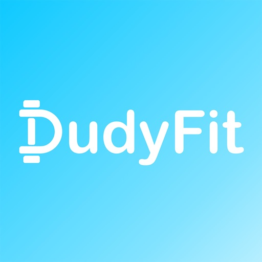 DudyFit - Fitness Software