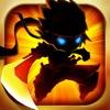 烈焰之刃-暗黑系挂机游戏