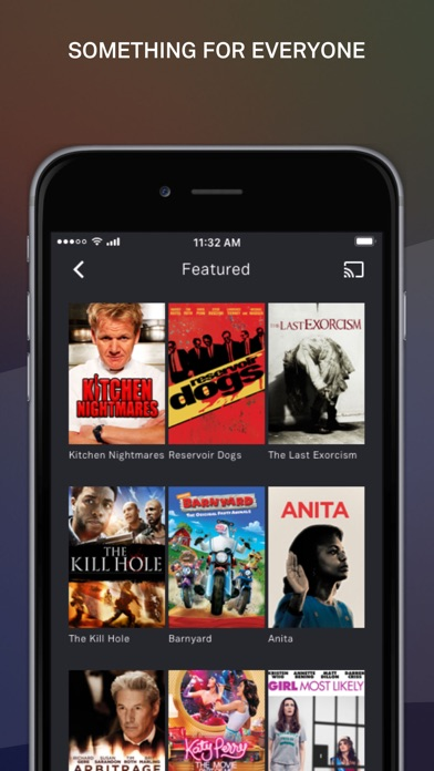 download Tubi - Watch Movies & TV Shows apps 1