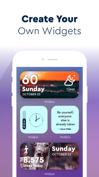 Wallpix - Wallpaper & Ringtone screenshot-3
