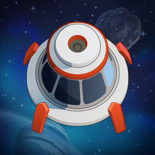 Asteronium: Idle Space Tycoon