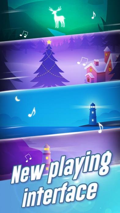 Screenshot for Dream  Piano in Singapore App Store