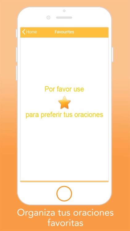 Oraciones screenshot-3