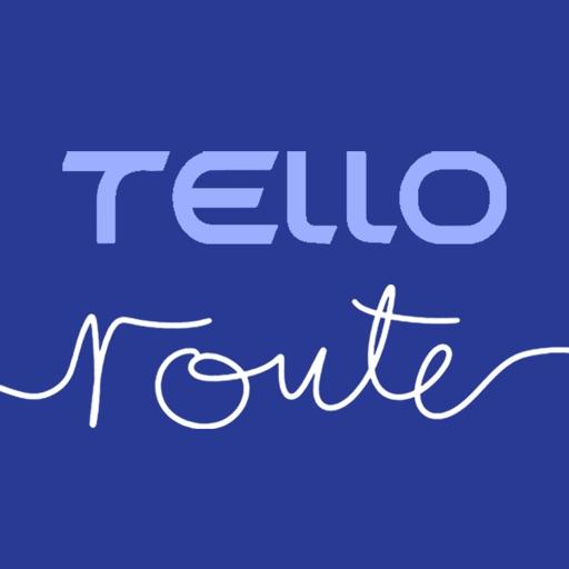 Tello Route