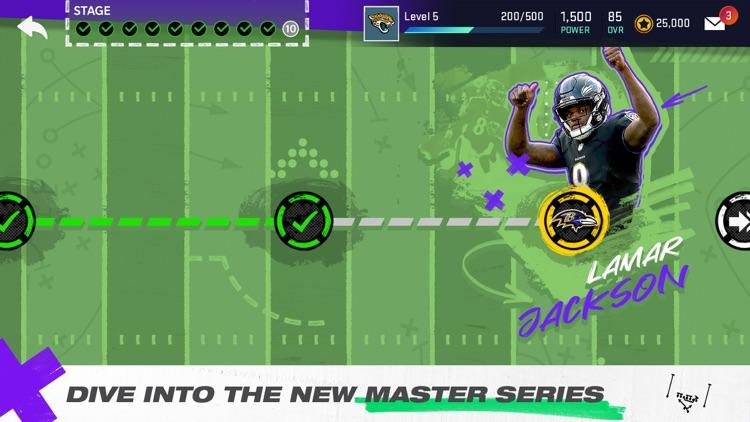 Madden NFL 21 Mobile Football screenshot-6
