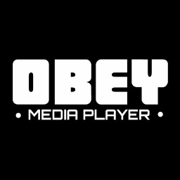 Obey Media Player