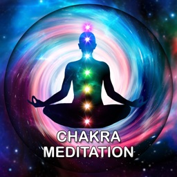 Chakra Meditation & Healing