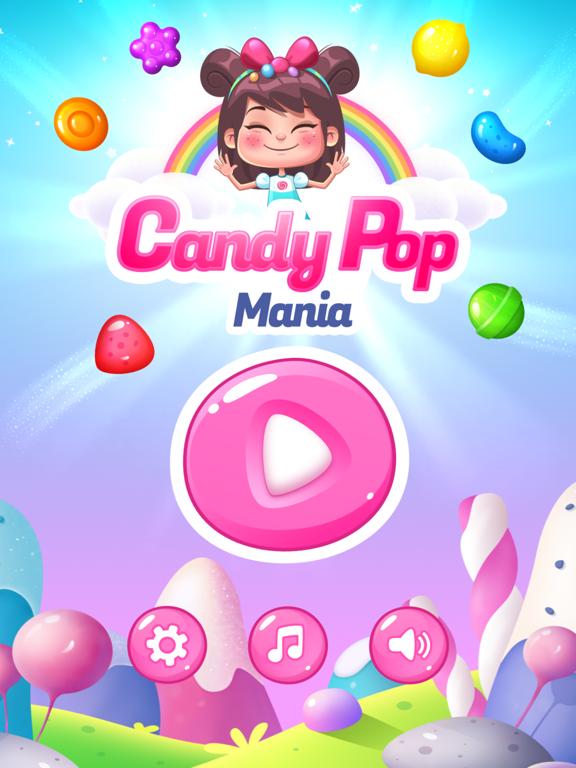 CandyPop Manias screenshot 6