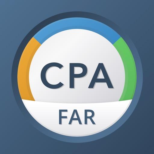 CPA FAR Mastery