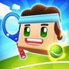 Tennis Bits - iPadアプリ