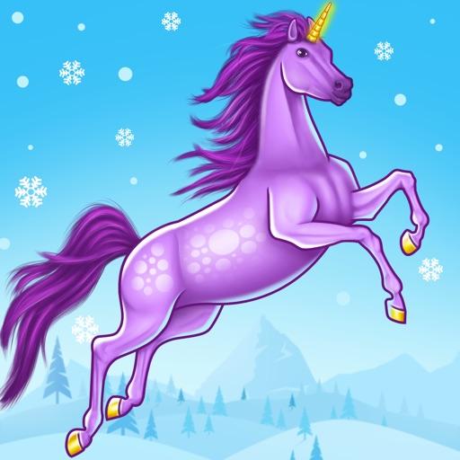 Unicorn Dash - Infinity Run