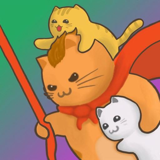 Hook Cat