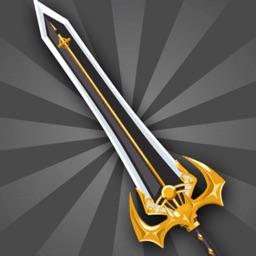 Sword maker: weapon design