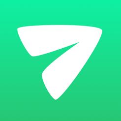 ÖPNV Navigator App Logo