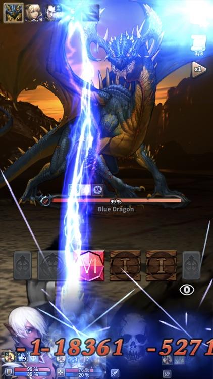 Chromatic Souls screenshot-6