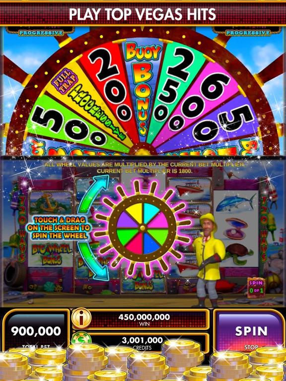 Fort Knox Slot Machine