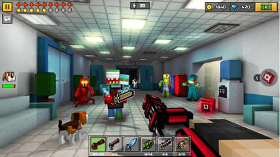 Pixel Gun 3D: FPS PvP シューティングのおすすめ画像4