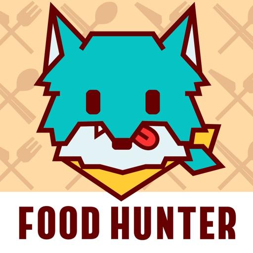 Food Hunter icon