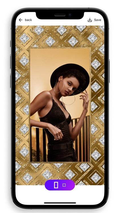 Framii: Insta Story Art Frames screenshot-3