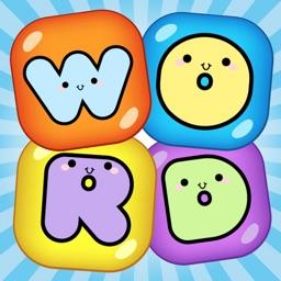 Word4Fun - Cute Word Games