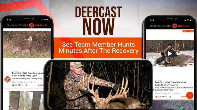 DeerCast: Deer Hunting Decoded screenshot-7