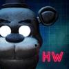 Five Nights at Freddy's: HW iPhone / iPad