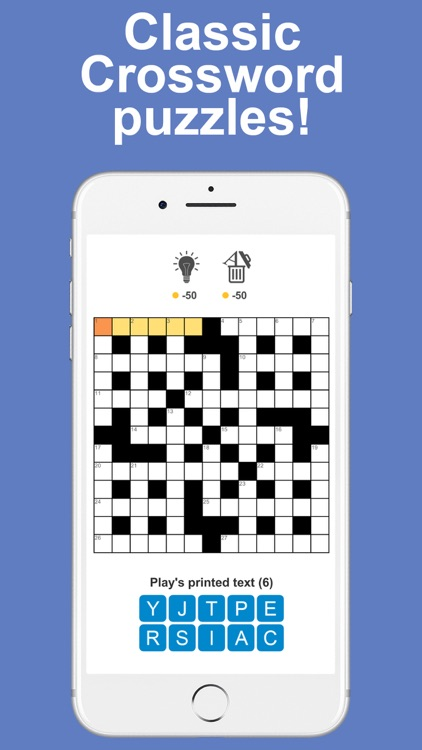 Puzzle Page - Daily Puzzles! screenshot-5