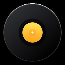Ícone do app djay Pro 2
